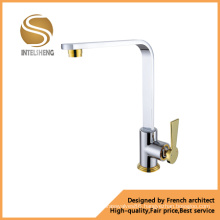 Fashionable Brass Kitchen Faucet (AOM-2110)