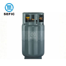 Lpg Gas Cylinder Prices 2kg/3kg/5kg/6kg Camping Use Seamless Steel Industrial Low