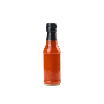 160g Glasflasche Chili Sauce