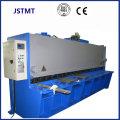 Guilhotina hidráulica do CNC que escava a máquina (RAS3213, 13X3200mm)