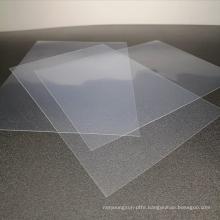 High performance transparent high temperature FEP film for 3D printer