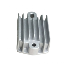 Custom Aluminum Alloy Precision Motor Housing Auto Engine Spare Part