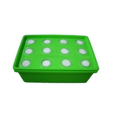 Hydroponics Grow Kit Box For Vegetable Indoor Grwoing