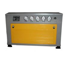 25MPa, 3600psi Home CNG Tanken Kompressor