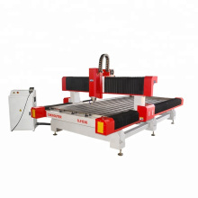 CNC Cutting Engraving Machines Stone CNC Router with Stainless Steel Water Tank
