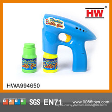 Hot sale funny 100ML bubble blower gun
