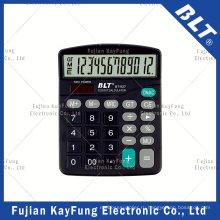 12 разрядов настольный Калькулятор для дома и офиса (БТ-937)