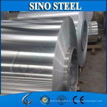 Bobine en aluminium enduite de couleur de PVDF