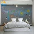 Большая магнитная детская стенка для детской комнаты
