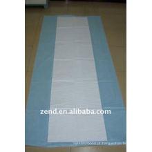 Pe revestido papel airlaid pe pe de tecido revestido revestido pp pe papel revestido e laminado pp