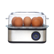 Electric Egg Boiler with Square Shape