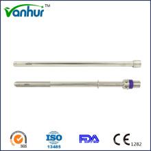 Hysterectomy Instruments Morcellator Set Obturator