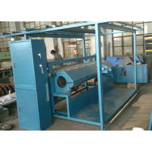 Heating Roller Carving Machine for Short Pile Fabric Textile Machine (CLJ)