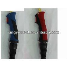 Новая рукоятка факела Binzel / нейлоновая ручка сварочной горелки