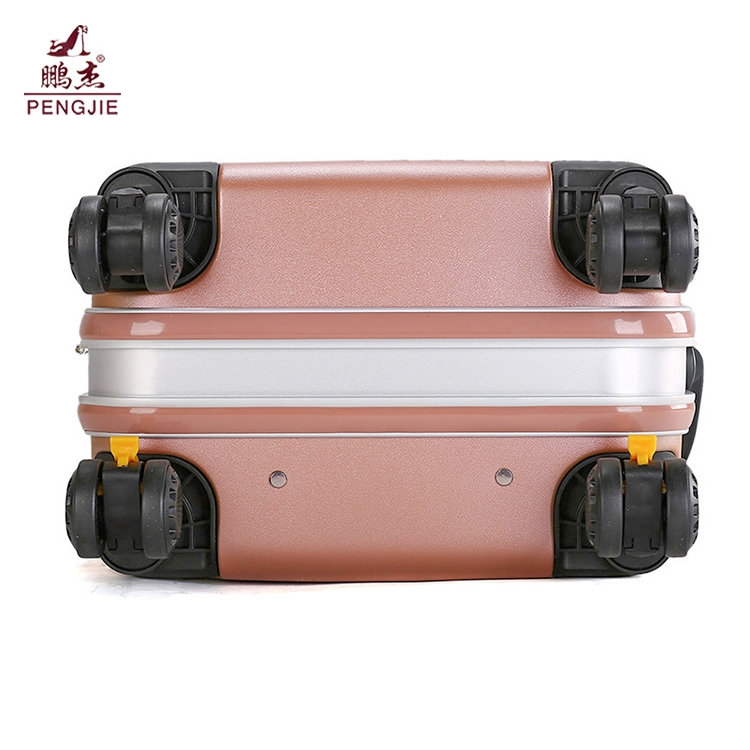 20''PC hard shell luggage travel suitcase9