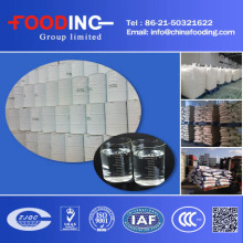 High Purity Calcium Acetate Anhydrous (CAS: 62-54-4)