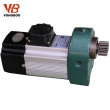 Controle de velocidade do motor de CA de 230v para o guindaste de torre com CE CCC ISO9001