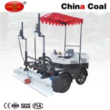 Fjzp-200 Бензиновый двигатель Лазерная бетонная стяжка машина для продажи