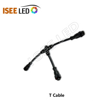 Power and Signal 444T LED Wiring Connector