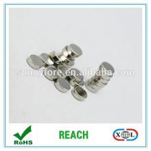 günstigen Preis Hersteller Ndfeb Magnet in Guangdong