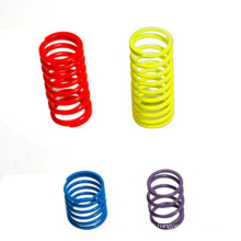 Colorful Coating Stainless Compression Spring