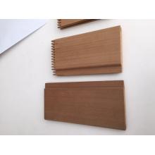 Waterproof Western Red Cedar Siding Panel