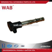 Bobina de ignição bom preço OEM 06A905115A 06A905115 06A905115B 06B905115H de 06B905115G 06B905115J para VW AUDI