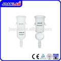 Joan Lab Glass Male Joint Fabricante de adaptador de conexão de 75 graus