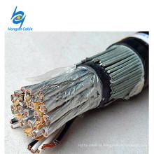 XLPE / ISCR / OSCR / PVC / SWB / PVC retificado cabo de instrumentação retardador