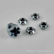 4+1 PCS Wheel Lock Nut for Anti-Theft