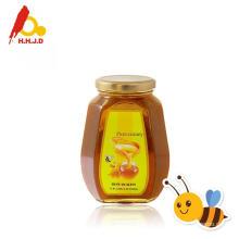 Benefícios do mel de poliamida cru