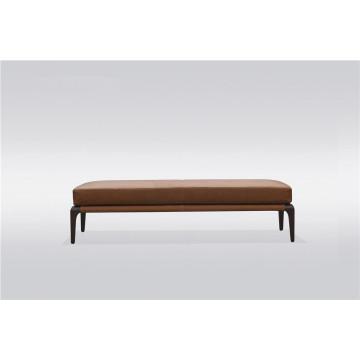 Taburete cama de madera maciza