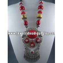 Последние модели Мода Ожерелье