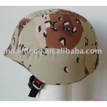 Bullet-Proof Helm