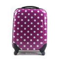 Камера тележки фиолетовый чемодан дорожная Сумка (НХ-W3634)