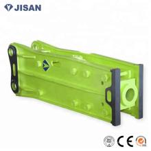 Disjoncteur hydraulique de LG, ciseau hydraulique de disjoncteur, briseur hydraulique de béton
