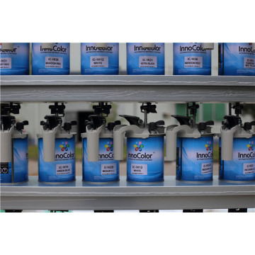InnoColor Auto Refinish Paints Mixing System