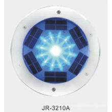 alta calidad led solar hielo ladrillo, luz solar subterráneo, solares luces led de metro
