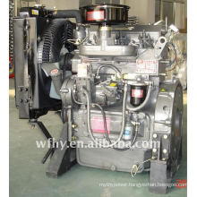 HF395D Weifang Engine 20kw/1500RPM