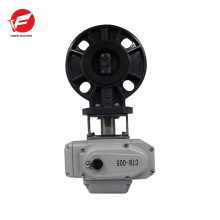 Small volume electric solenoid water valve for irrigation,plumbing