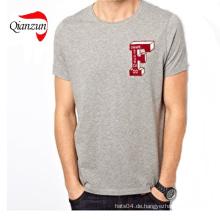 Digitaldruck-Baumwoll-T-Shirts