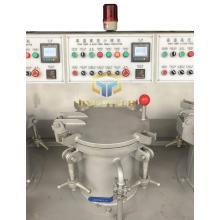 Máquina de tingimento de amostra de fio de alta temperatura e alta pressão