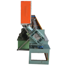 Lampu Keel Steel Frame Frame Roof Machine