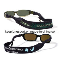 Neoprene Swimming Glasses Belt, Neoprene Glasses Strap
