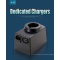 Detector de metales de mano confiable Gp-140