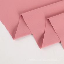 Skin-friendly 4Way Stretch 23%Spandex Polyester fiber Interlock Textile Fabric Plain Lingerie