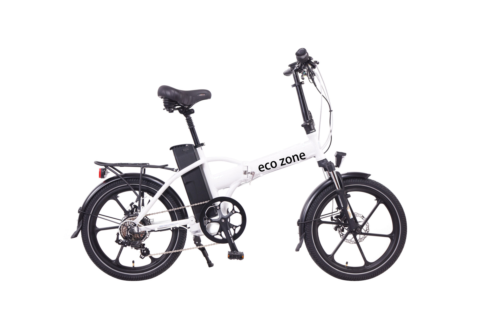 LED Multifunction Meter Electric Bicycle