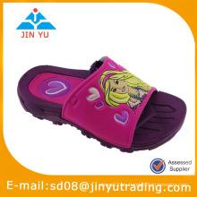 Zapatillas de lujo para niñas