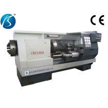 Máquina CNC 2015 para rosqueamento de tubos
