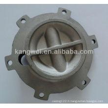 Alliage aluminium 380 pièce de moulage sous pression